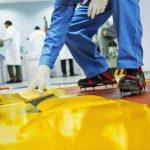 Master Builders pavimentazioni industria farmaceutica