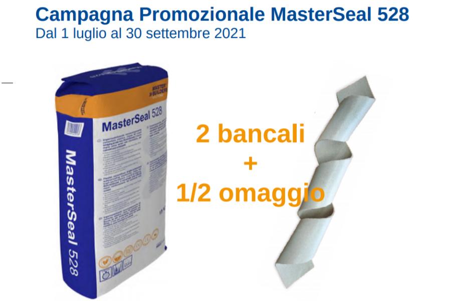 Masterseal 528