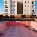 Estil guru water stop piscine